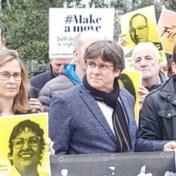 LIVE. Puigdemont: 'Als één land de vrije meningsuiting ondermijnt, bedreigt dat ons allen'