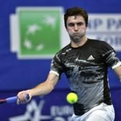 Gilles Simon houdt ex-winnaar Tsonga uit kwartfinale op European Open
