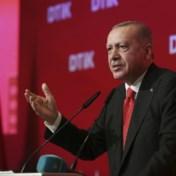 Poetin nodigt Erdogan uit in Rusland, Amerikaanse delegatie reist naar Turkije
