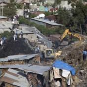 Minstens 22 doden bij aardverschuiving in Ethiopië