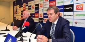 AA Gent-topman Michel Louwagie ondervraagd in Operatie Propere Handen