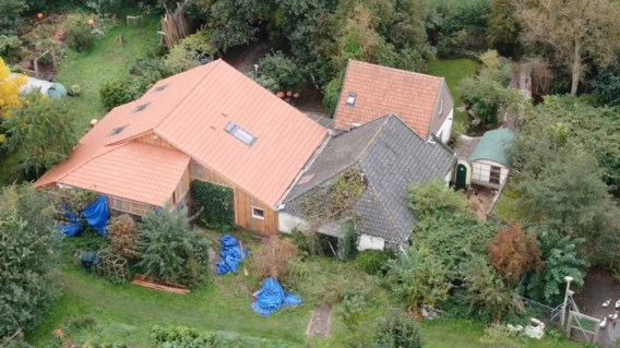 Nieuwe huiszoekingen in onderzoek naar mysterieus Nederlands gezin