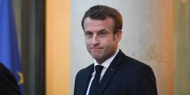 Macron houdt Europese deur dicht voor Noord-Macedonië en Albanië