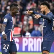 Na Neymar mist PSG met Idrissa Gueye nog een sterkhouder tegen Club Brugge