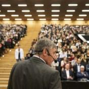 'Geen draagvlak voor onafhankelijk Vlaanderen'
