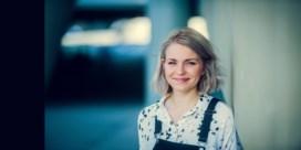 Julie Van den Steen aan de slag bij VTM