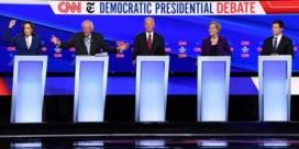 Gros van Democratische presidentskandidaten wil militair ingrijpen 'zonder einddatum'