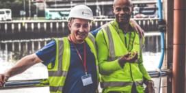 Een op de zeven werknemers is geen Belg