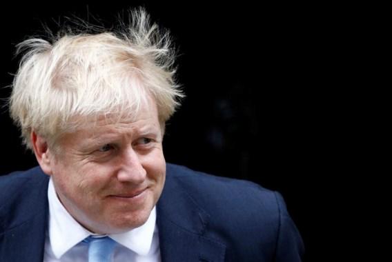 Nog geen akkoord: Johnson blijft worstelen met Noord-Ierse unionisten over nieuwe Brexit-deal