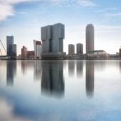 Rotterdam wil hoger bouwen: 'Skyline moet meegroeien met de stad'