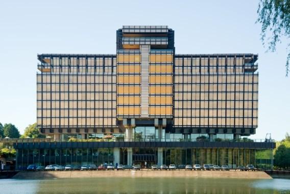 Architectuurwedstrijd voor transformatie Axa-gebouw