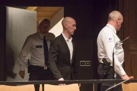 Daniel Deriemacker veroordeeld tot 30 jaar cel voor moord op vrouw