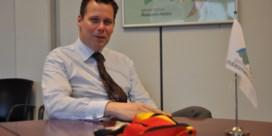 Raf Terwingen derde kandidaat-voorzitter CD&V