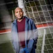 'Ze zien eerst een zwarte, pas daarna een trainer'