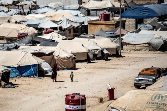 Belgen opgepakt die Syriëstrijdsters wilden bevrijden uit kampen