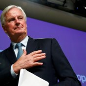 Barnier: 'Johnson zelfverzekerd over stemming in parlement'