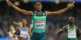 Testosteron doet Semenya wel degelijk sneller lopen