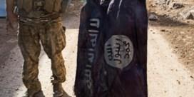 Ontsnapte IS'ers komen vermoedelijk uit netwerk-Zerkani