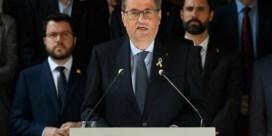 Derde dag op rij rellen in Catalonië