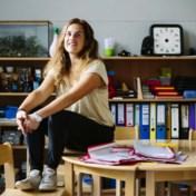 'Toen ik de school binnenstapte, voelde ik meteen: dit is mijn habitat'