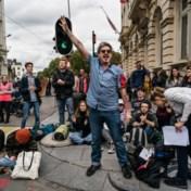 Mia Doornaert: Van de grondwet een vod papier maken, helpt het klimaat niet