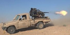 Grote zorgen over terugkeer van Belgische Syriëstrijders