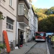 Twee gewonden bij ontploffing in Gent