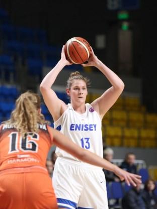 Kyara Linskens opent FIBA Europe Cup Women met winst