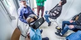 VR op uw smartphone is dood