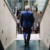 Deontologische commissie buigt zich over incident rond Kris Van Dijck