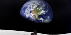 Kan de astronautenblik onze planeet redden?