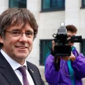 Carles Puigdemont is vrijgelaten onder voorwaarden