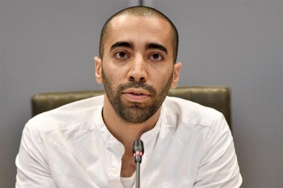 Ook Sammy Mahdi kandidaat-voorzitter CD&V