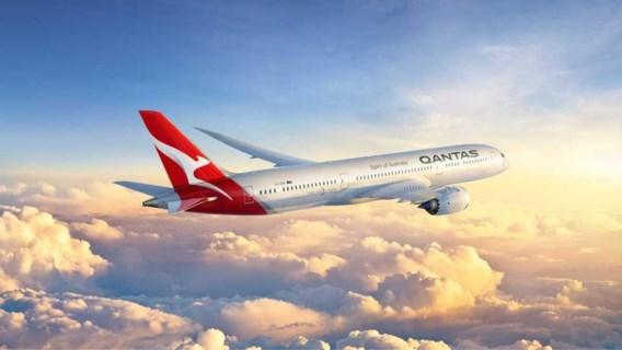 Qantas test vlucht van bijna 20 uur tussen New York en Sydney