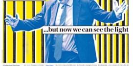 Pro-Brexitpers schaart zich achter deal