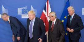 EU best tevreden met Boris-deal