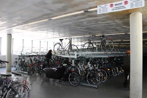 Recordaantal verkeerd gestalde fietsen opgehaald in Leuven