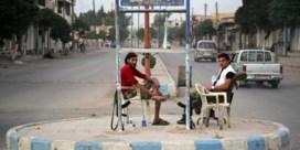 Syrisch wespennest nog wat complexer geworden voor België