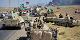 Nederlandse F-16 doodde in Irak 70 burgers