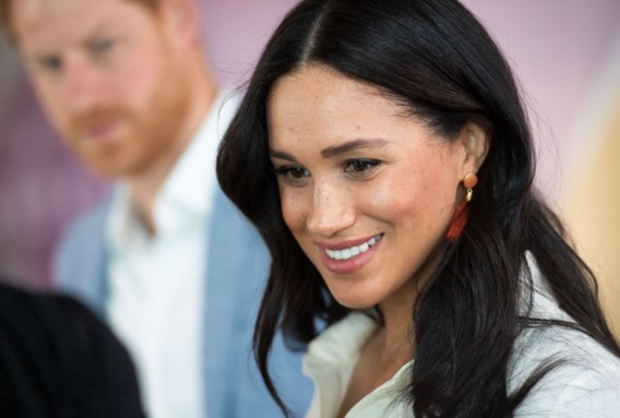 Eerste beelden documentaire tonen emotionele Meghan Markle