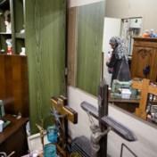 'Wat ben je met een huis als je geen meubelen hebt?'