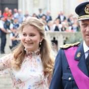 Prinses Elisabeth geeft bijzonder feest voor achttiende verjaardag