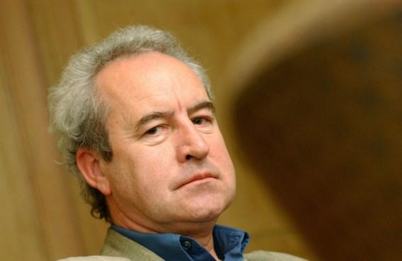 Ierse schrijver even in de waan dat hij Nobel won