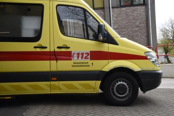 Slachthuismedewerker geraakt met hoofd vast in machine en sterft