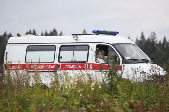 Minstens dertien doden bij dambreuk in Rusland
