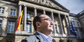 Ahmed Laaouej verkozen tot voorzitter van Brusselse PS