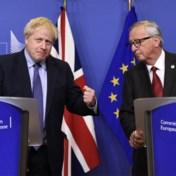 Boris Johnson vraagt EU dan toch om uitstel Brexit