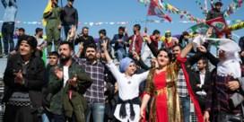 Brengt de oorlog eenheid onder verdeelde Koerden?