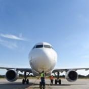 Boeing inschrijven goedkoper dan een auto inschrijven