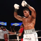 Ryad Merhy is de nieuwe WBA-kampioen bij de cruisergewichten